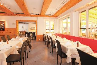 Sorell Hotel Sonnental - Restaurant