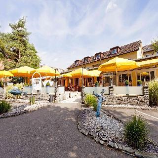 Sorell Hotel Sonnental - Terrasse