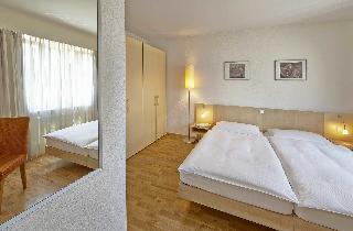 Sorell Hotel Sonnental - Zimmer