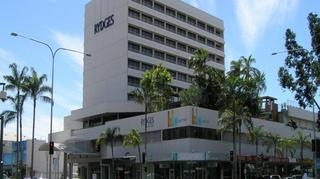 Rydges Plaza Cairns, Cnr Grafton & Spence Streets,50