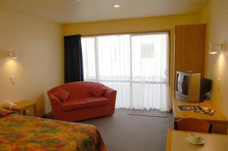 Best Western Clyde on Riccarton Motel