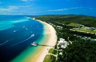 Tangalooma Island Resort, Moreton Island, Off Brisbane,