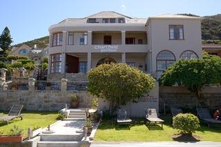 Chartfield Guesthouse - Generell