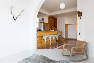 Chartfield Guesthouse - Diele