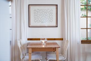 Chartfield Guesthouse - Restaurant