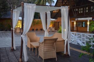 Club Paradise - Pool