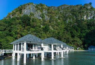 El Nido Resorts Lagen…, Lagen Island,