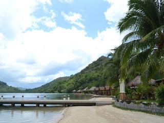 El Rio y Mar Resort - Strand