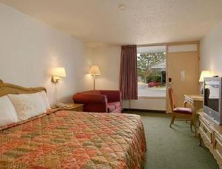 Days Inn Savannah Abercorn Southside