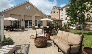 Homewood Suites by Hilton…, 1800 Interstate Park Drive,1800