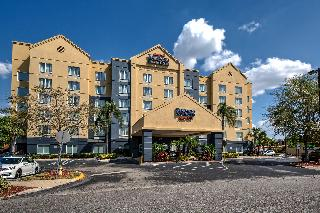 Fairfield Inn & Suites Universal