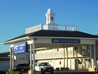 Shilo Inn Suites Oceanfront Newport