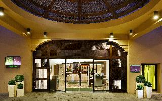 Holiday Inn Resort Dead Sea - Generell