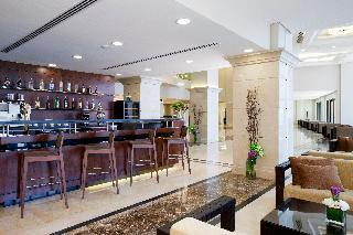 Holiday Inn Resort Dead Sea - Bar