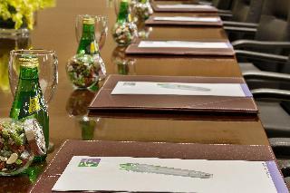 Holiday Inn Resort Dead Sea - Konferenz