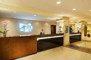 Holiday Inn Resort Dead Sea - Diele