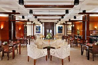 Holiday Inn Resort Dead Sea - Restaurant