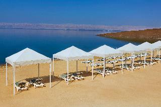 Holiday Inn Resort Dead Sea - Strand