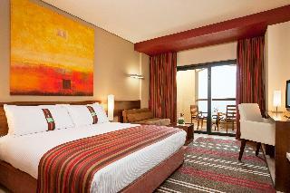 Holiday Inn Resort Dead Sea - Zimmer