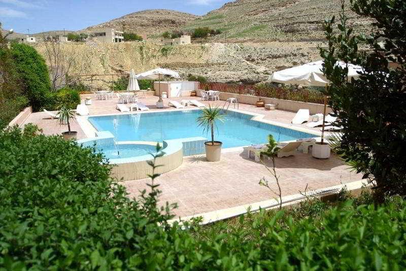 Kings Way Inn Petra - Pool