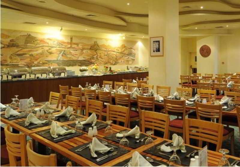 Kings Way Inn Petra - Restaurant