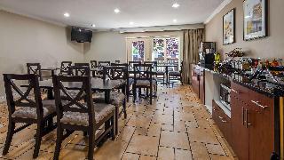 Best Western Danville Sycamore Inn