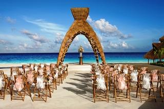 Dreams Riviera Cancun All Inclusive - Generell