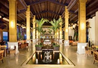 Dreams Riviera Cancun All Inclusive - Diele