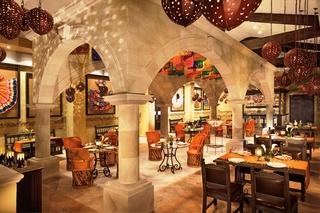 Dreams Riviera Cancun All Inclusive - Restaurant