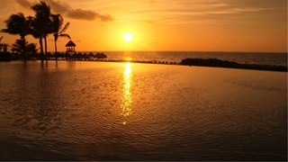 Dreams Riviera Cancun All Inclusive - Strand