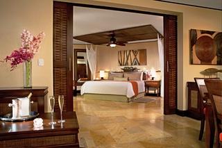 Dreams Riviera Cancun All Inclusive - Zimmer