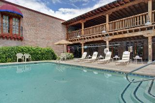 Comfort Suites at Sabino…, East Tanque Verde Road,7007