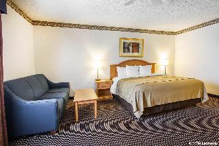 Comfort Inn, 1560 West Grant Road,