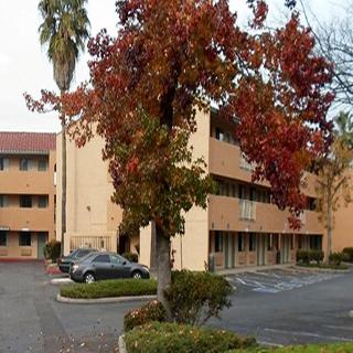 Econo Lodge Sacramento…, 3796 Northgate Blvd,
