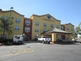 Comfort Suites - Downtown, Jibboom Street,226