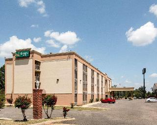 Quality Inn, 5402 Interstate Drive,