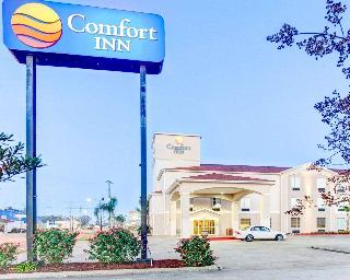 Comfort Inn, 607 East Prien Lake Road,
