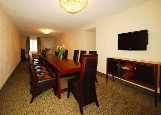 Rodeway Inn & Suites New Orleans