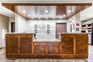 Comfort Suites, 10503 Bedford Avenue,10503