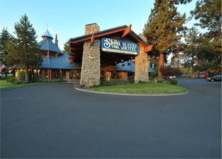 Shilo Inn Suites, 3105 O.b. Riley Road - Hwy…
