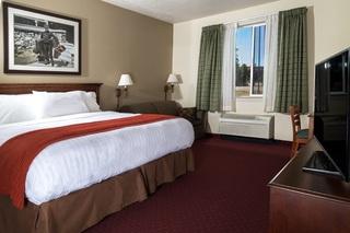 Yellowstone National Park Hotels:Yellowstone Park Hotel