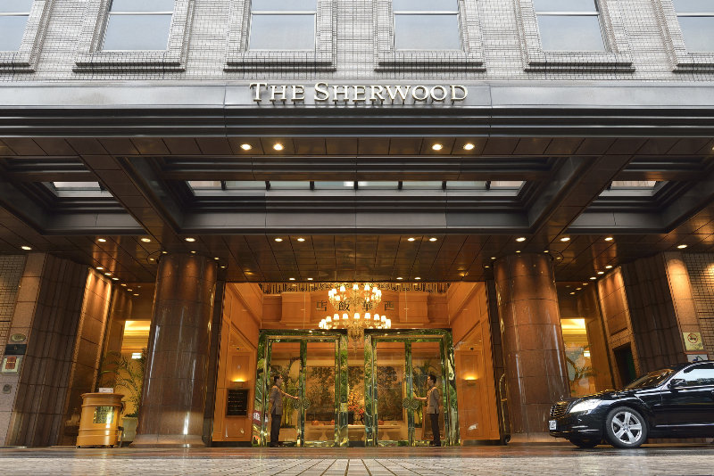 The Sherwood Taipei, Min Sheng E Road Section…