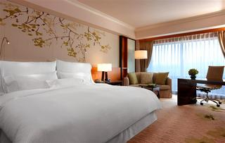 The Westin Taipei, Section 3, Nanjing East Road,133