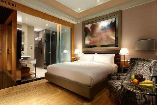 Hotel Eclat Taipei, Sec 1, Dunhua S. Rd, Da-an…
