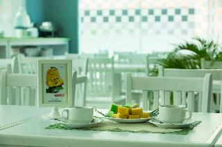Cititel Express Kota Kinabalu - Restaurant