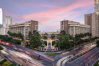 The Peninsula Manila - Generell