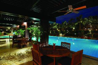 The Peninsula Manila - Pool