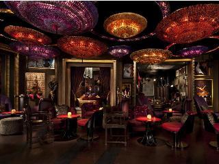 The Peninsula Manila - Restaurant