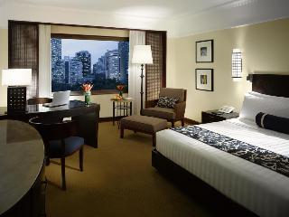The Peninsula Manila - Zimmer