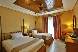 Crown Regency Prince Resort - Zimmer